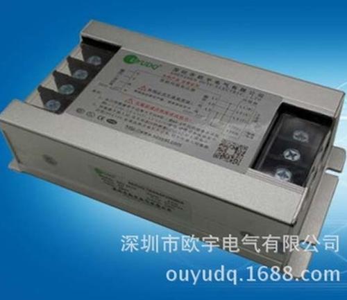 伺服电子变压器原理
