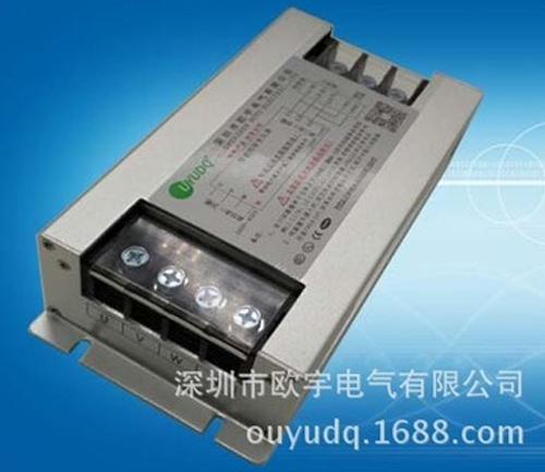 电子式三相伺服降压器