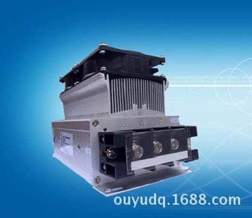 30KW三相伺服电子变压器