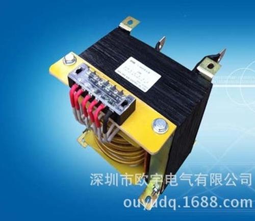 脉冲热压机专用变压器
