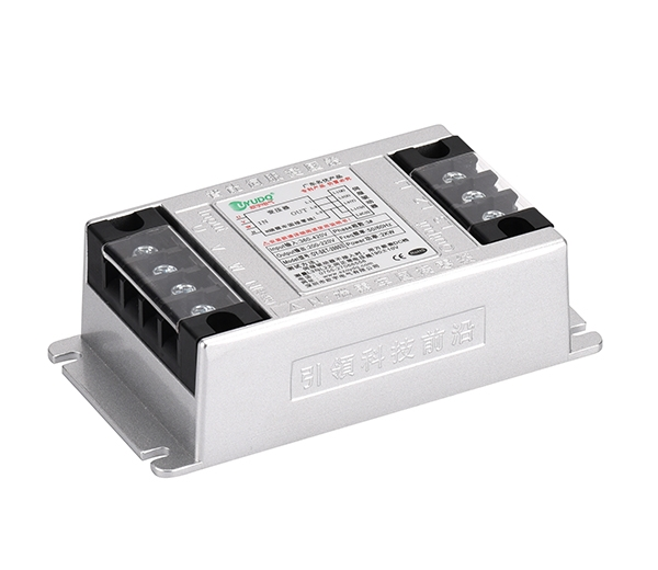 2KW三相伺服电子变压器