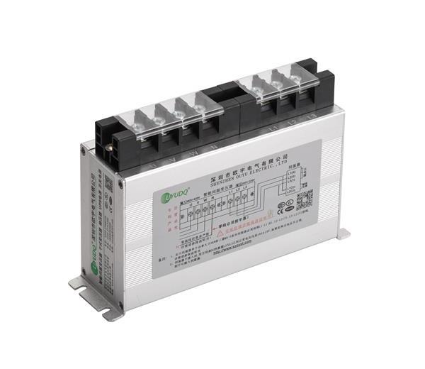 立式伺服电子变压器